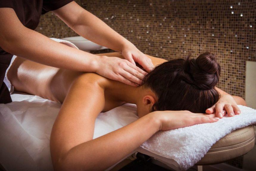 Trois choses à faire pour se préparer à recevoir un massage