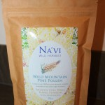 Pine Pollen Powder Superfood Santé Masculine