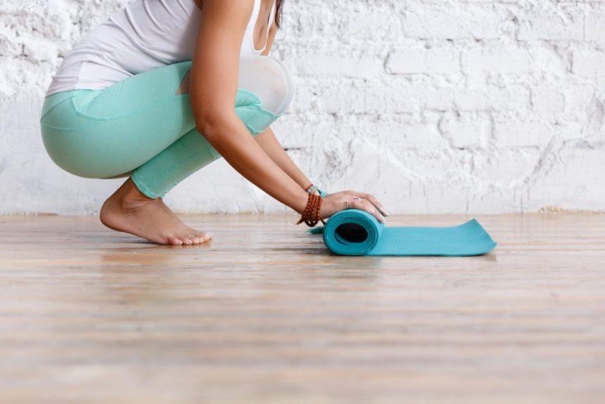 5 façons de se préparer pour votre premier cours de yoga