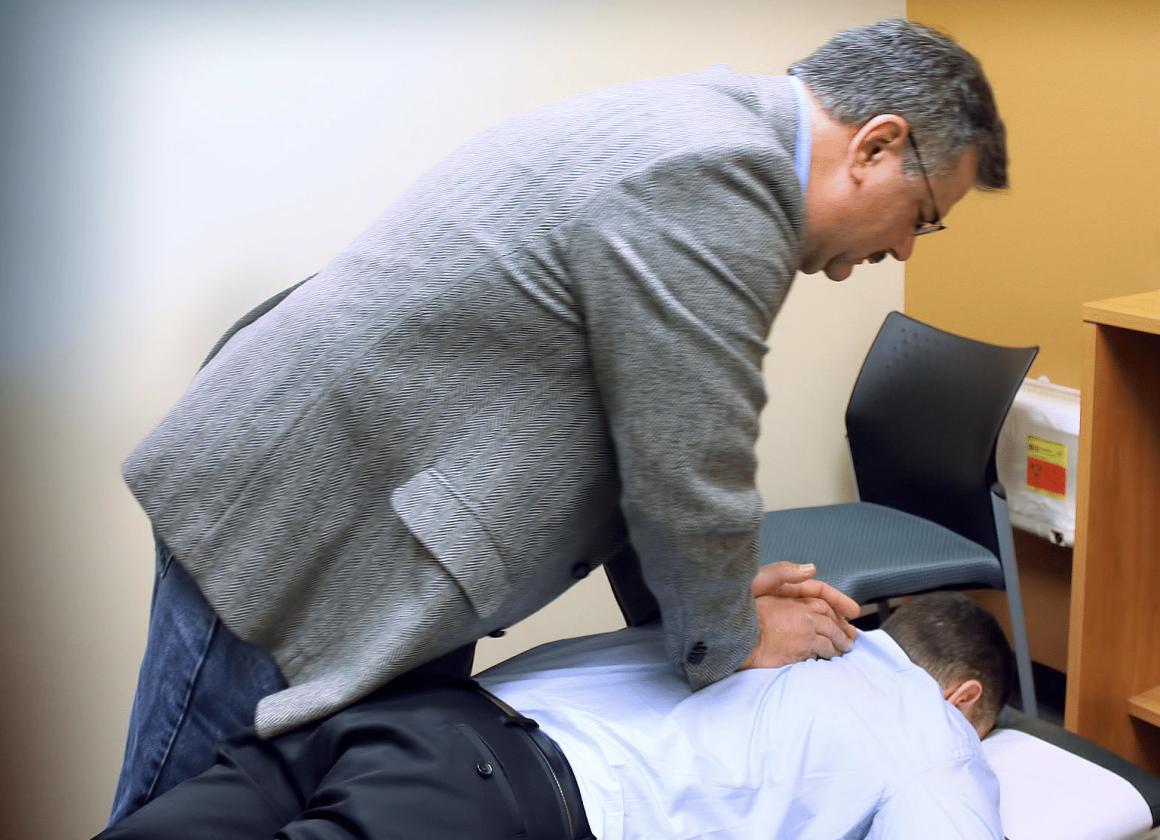 Meilleures écoles de chiropratique Meilleures écoles de chiropratique