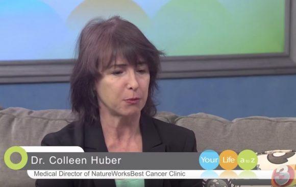 Colleen Huber est-elle un charlatan du cancer? Et plus de brutalité légale