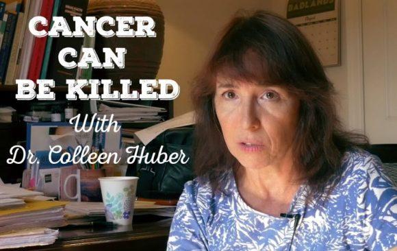J'ai besoin de votre aide: la naturopathe Colleen Huber me poursuit