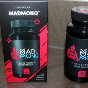 Examen du supplément MADMONQ® – Le blogueur sur la santé naturelle