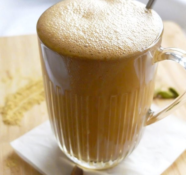 Café Ayurvédique épicé – HELLO AYURVEDA
