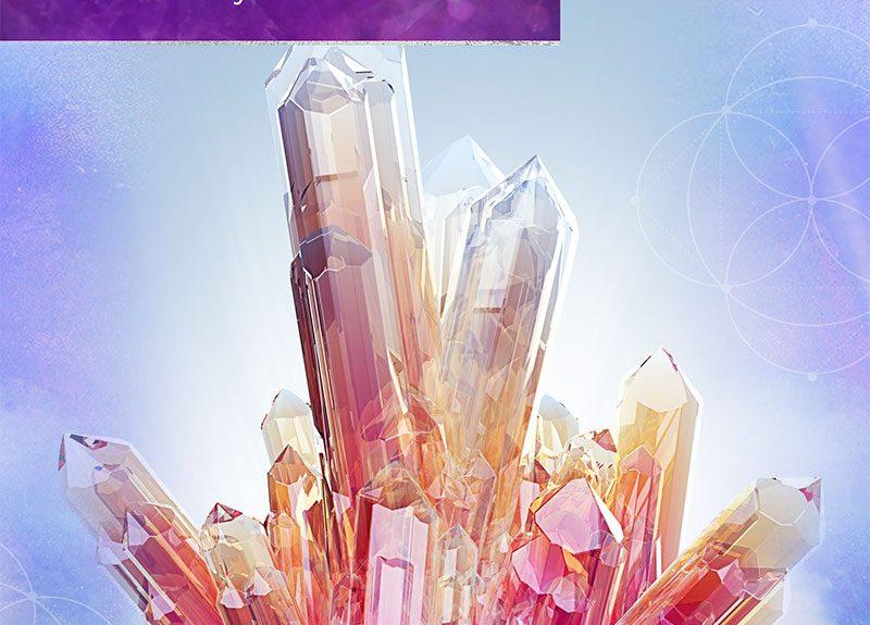 Les cristaux en tant qu'êtres vivants | Les cristaux sont-ils vivants?