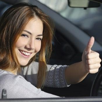 Peur de conduire sur les autoroutes