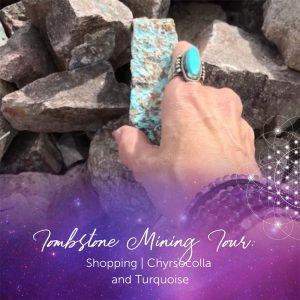 VLOG: Tombstone 🤠 Exploitation minière ⛏️ Visite + 🌵 Shopping