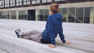 Adolescents, stress et réflexologie – Réflexologie complète