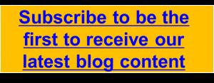 Abonnez-vous à notre blog