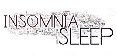 Insomnie – Acupuncture Hemblade