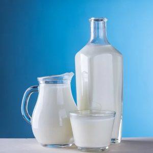 Risque de maladies laitières et cardiovasculaires