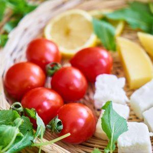 5 raisons pour lesquelles le régime méditerranéen est nutritionnellement supérieur aux régimes végétaliens