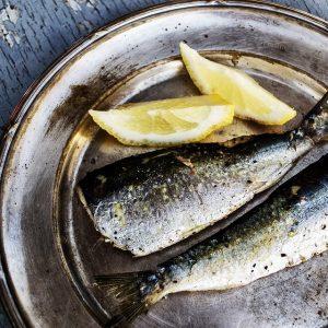 Avantages nutritionnels des sardines – Le blogueur en santé naturelle