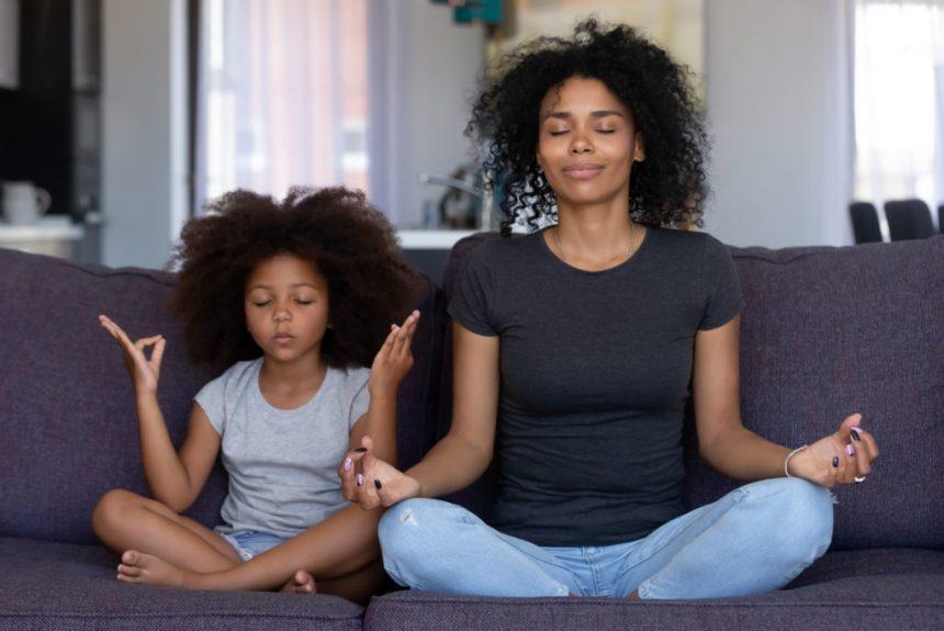Créer une routine matinale | Éveiller la kinésiologie
