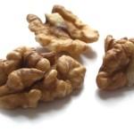 Étude sur les noix et le gain de poids