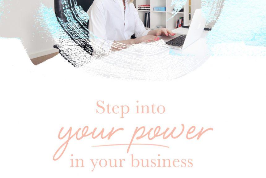 Comment être à l'aise d'être visible dans votre entreprise (vidéo)