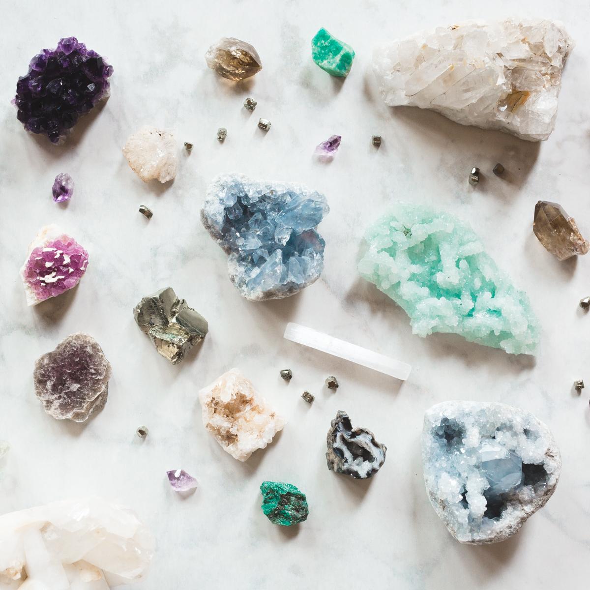 cristaux comment choisir son cristal