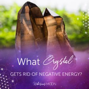 L'énergie négative