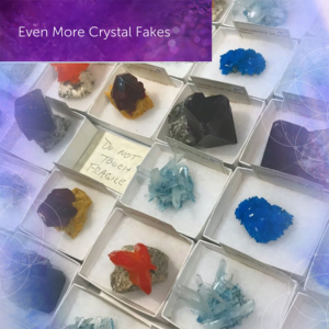 Blog Crystal populaire
