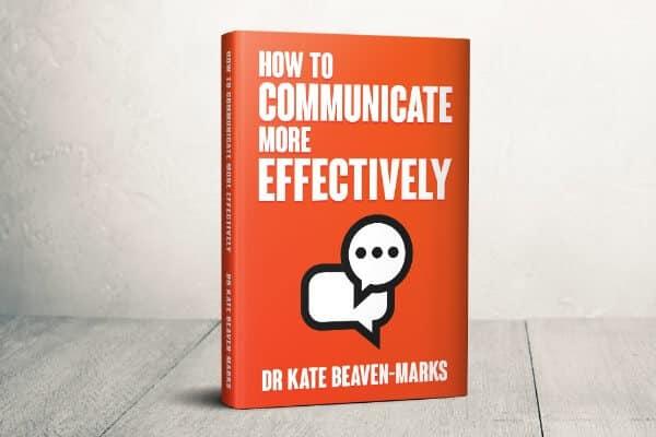 Comment communiquer plus efficacement Dr Kate Beaven-Marks HypnoTC