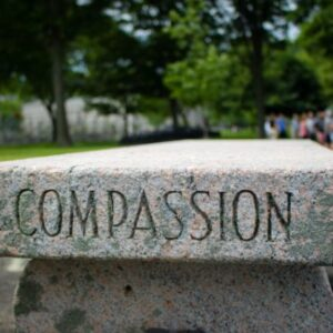 Travailler avec l'auto-compassion – The Hypnotherapy Training Company