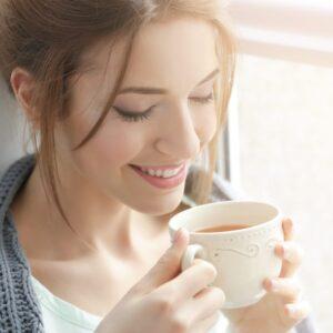 Trois raisons pour lesquelles boire du thé est bon pour vous